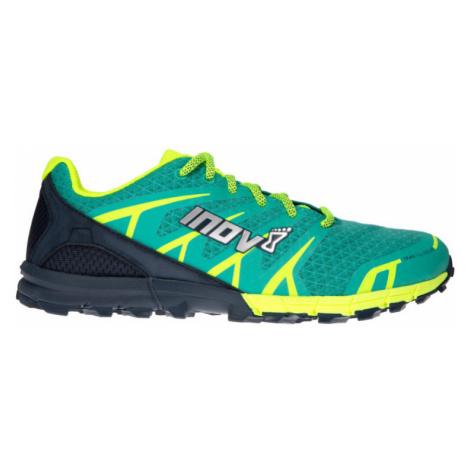 Dámská obuv Inov-8 Trail Talon 235 W (S) zelená/modrá/žlutá