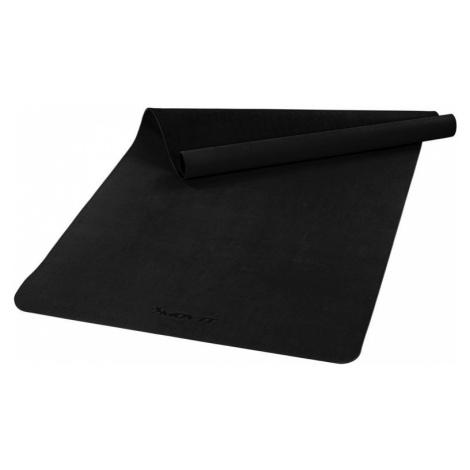 MOVIT Jóga podložka na cvičení, 190 x 100 cm, černá