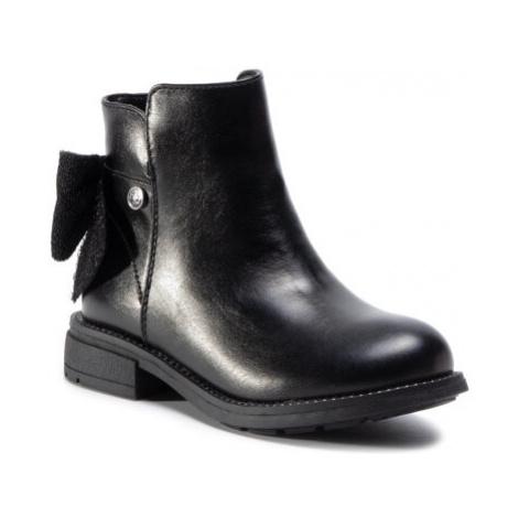 Kotníkové boty Nelli Blu CS2920-11 Ekologická kůže /-Ekologická kůže