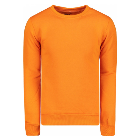 Edoti Men's sweatshirt B874