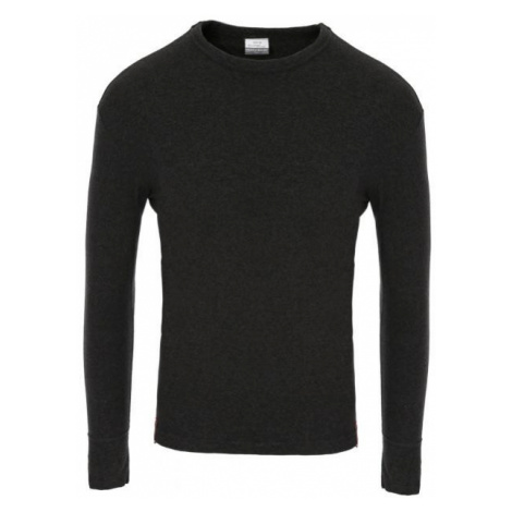 Pánské tričko Henderson 2149 BT šedé | melanž