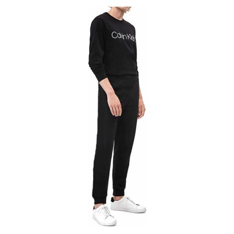 Pánská souprava Calvin Klein 1782E | černá