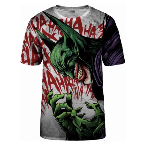 Triko Bittersweet Paris Bat-Joker T-Shirt