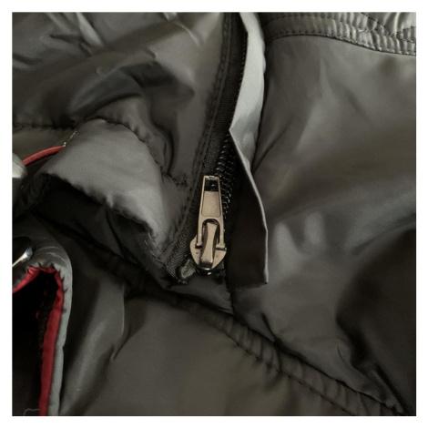 KAM bunda pánská KV98 zimní nadměrná velikost