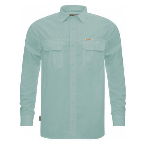 Pánská košile BUSHMAN CALVARY světle modrá