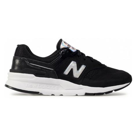 New Balance CW997HBN černé CW997HBN