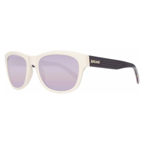 Just Cavalli sluneční brýle béžovo černé