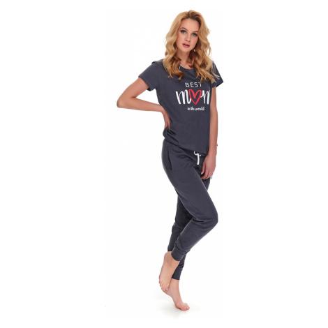 Doctor Nap Woman's Pyjamas Pcb.9901.