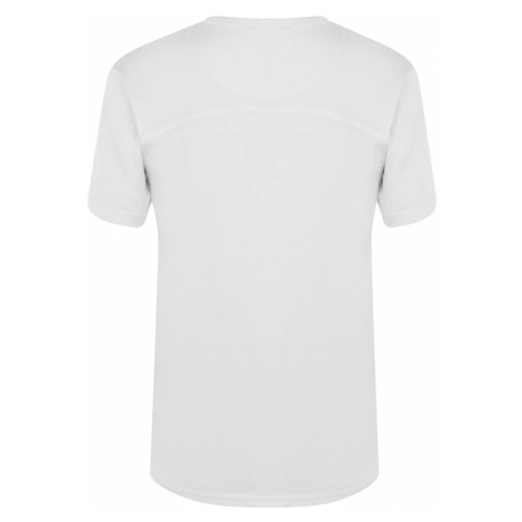 Pánské tričko Firetrap Striding V Neck