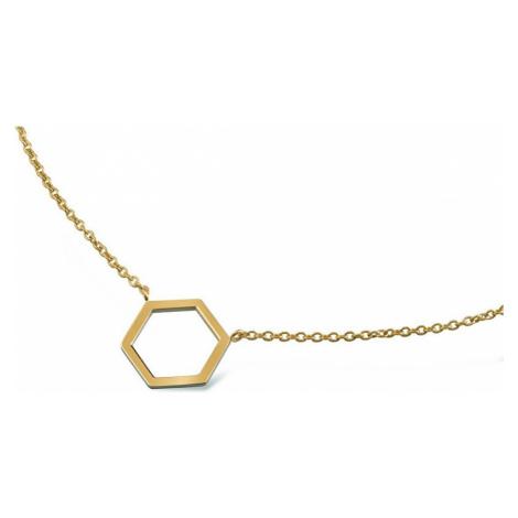 Boccia Titanium Titanový náhrdelník 08014-02