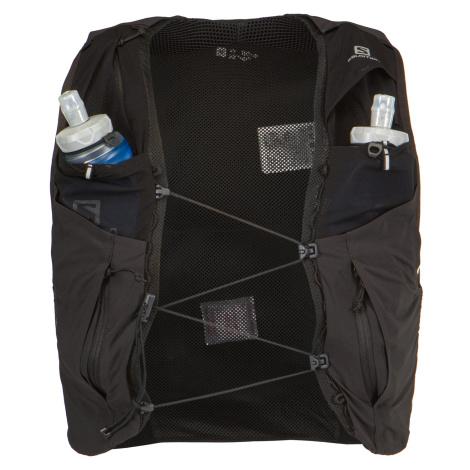 Běžecký batoh Salomon SENSE PRO 10 SET černá