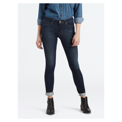 711 Jeans Levi's® Modrá Levi´s