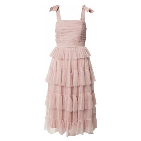 Maya Deluxe Šaty růžová