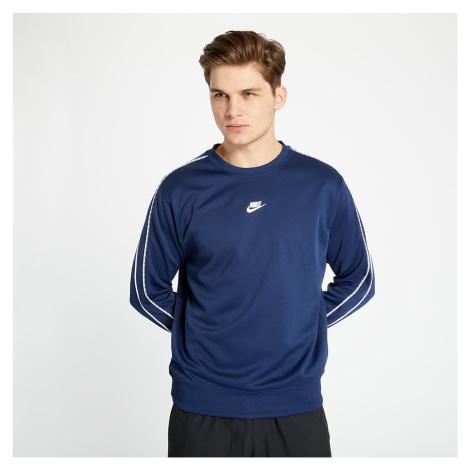 Nike Sportswear Long Sleeve Top Midnight Navy