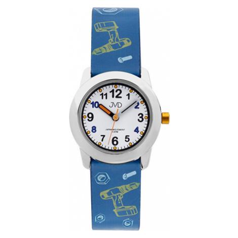 JVD Dětské náramkové hodinky J7175.2