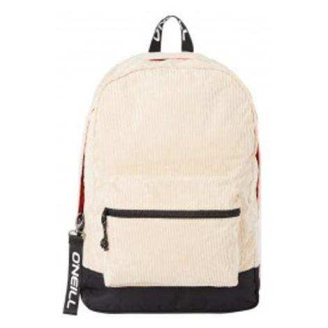 O'NEILL Praktický batoh BW COASTLINE PLUS BACKPACK WHITE
