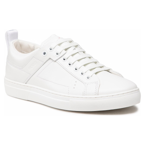 Hugo Mayfair LaceSneakerC 50452426 10235244 01