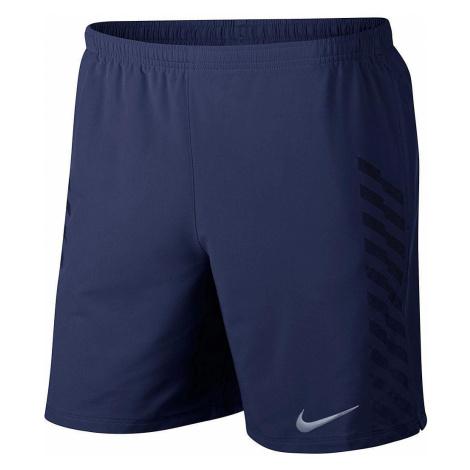 Šortky Nike Flex Modrá