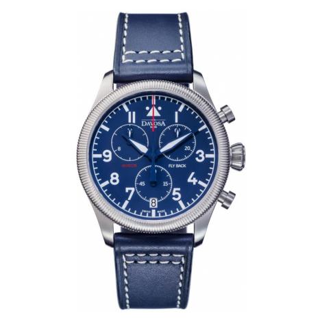 Davosa Aviator Flyback Chronograph 162.499.45