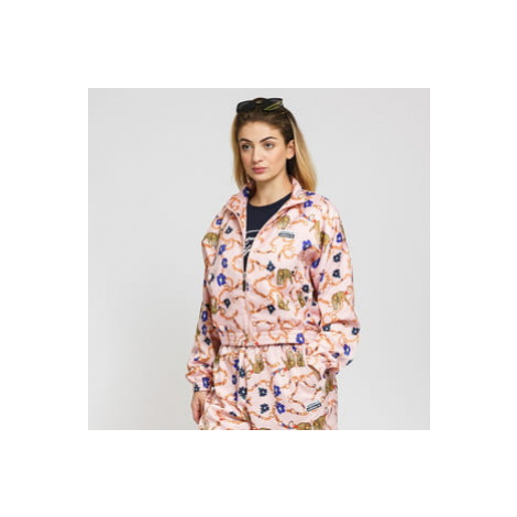adidas Originals Track Top růžová / multicolor