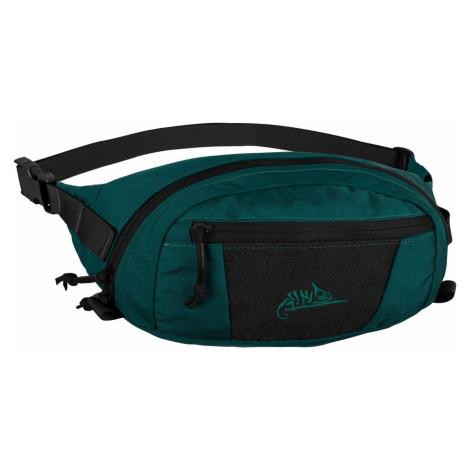 Ledvinka HELIKON-TEX® Bandicoot® – Emerald Green / černá