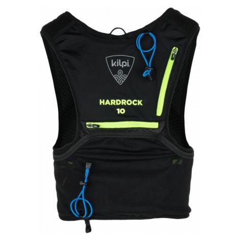 Unisex running vest Hardrock blue - Kilpi