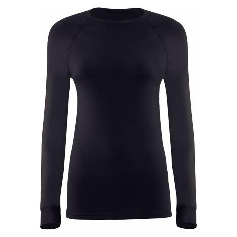 Funkční tričko BLACKSPADE Thermal Active s dlouhým rukávem
