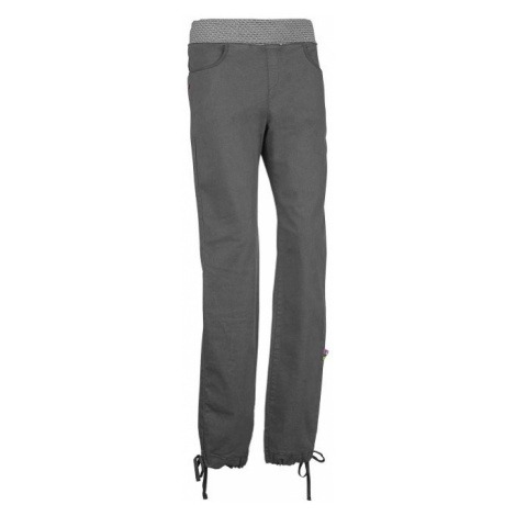 E9 kalhoty dámské Mini, šedá