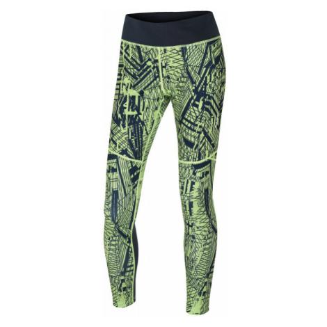 Dámské kalhoty HUSKY Darby long sv. zelená