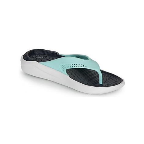 Crocs LITERIDE FLIP Modrá