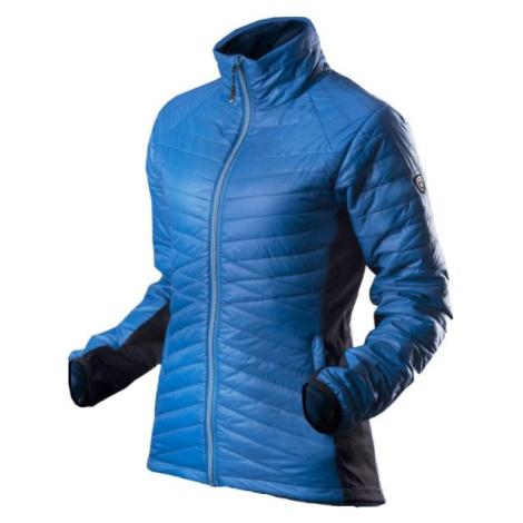 TRIMM ELDA modrá - Dámská celoroční bunda