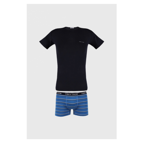 Chlapecký SET trička a boxerek Marvin Enrico Coveri