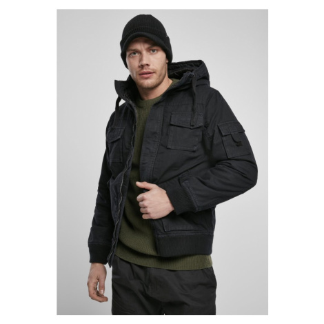 Bronx Winter Jacket - black Urban Classics