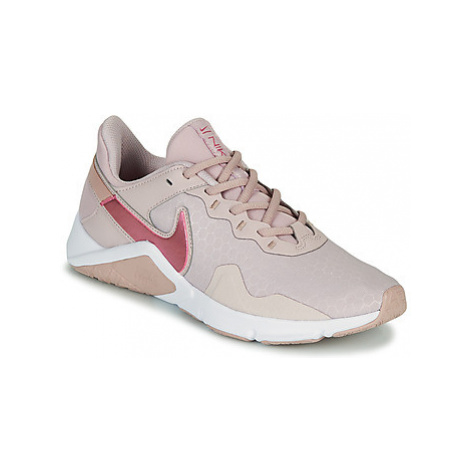 Nike Legend Essential 2 Béžová