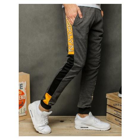 Men's sweatpants DStreet UX2490