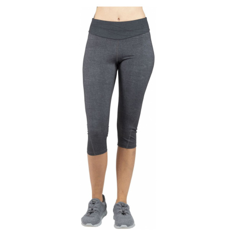 Chillaz Sundergrund 3/4 Leggings black 36 EU/S