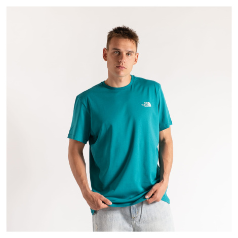 Simple Dome Tee The North Face