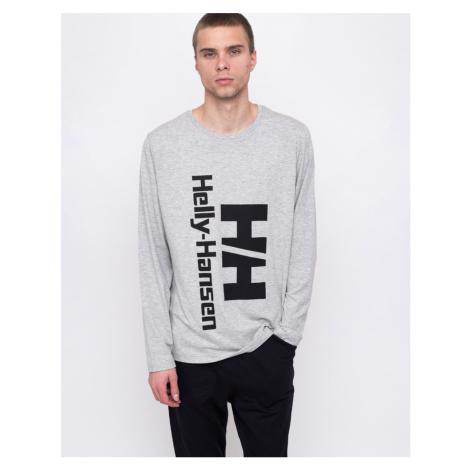 Helly Hansen Heritage Grey Melange