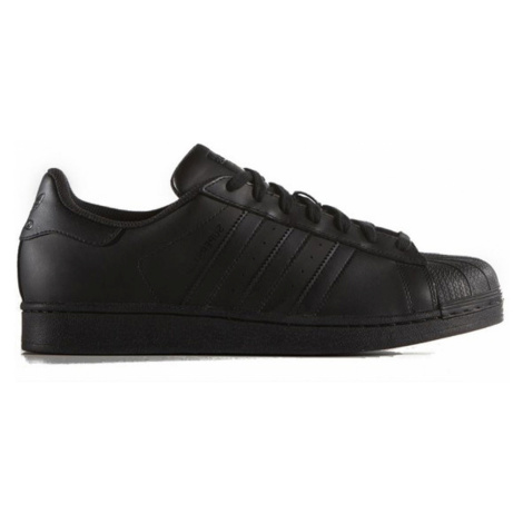 Adidas Superstar Foundation Black černé AF5666