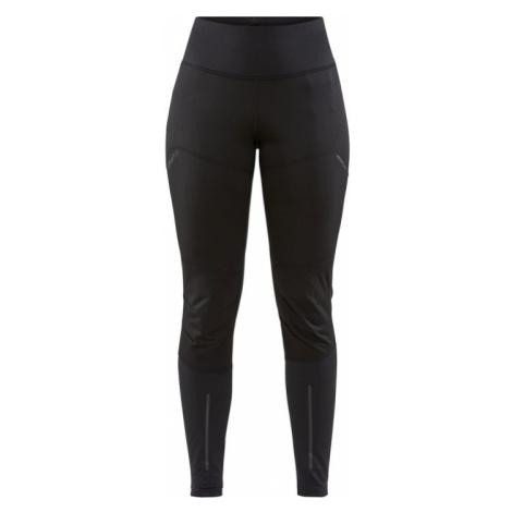 Dámské kalhoty CRAFT ADV Essence Wind černá