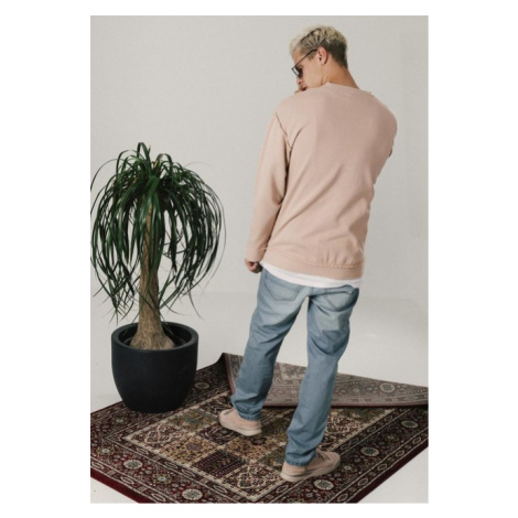 Urban Classics Relaxed 5 Pocket Jeans light wash