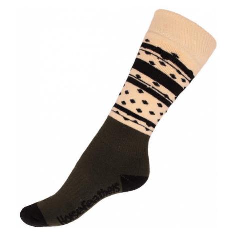 Ponožky Horsefeathers vícebarevné (AW022A) S