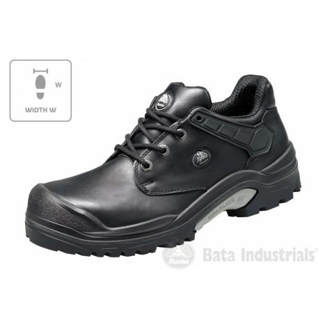 Bata Industrials PWR 309 W B14B1 černá Baťa