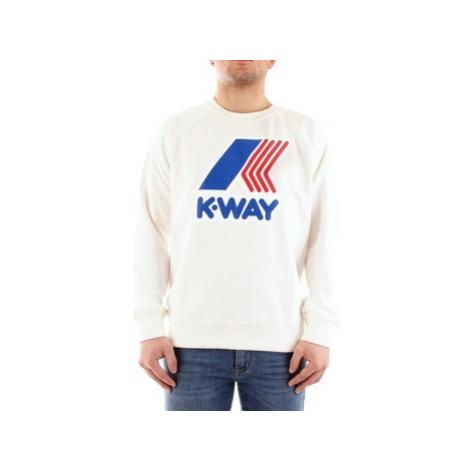 K-Way K1121CW Bílá