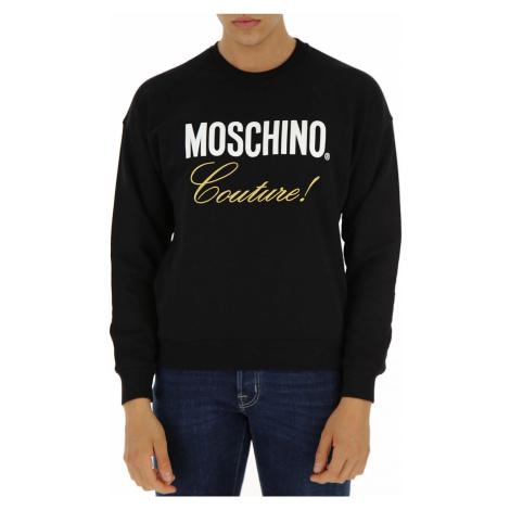 Love Moschino pánská mikina