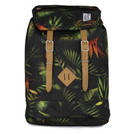The Pack Society PREMIUM BACKPACK černá - Dámský batoh