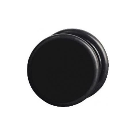 Wildcat Black Plug sada roztahováku Fake plug černá