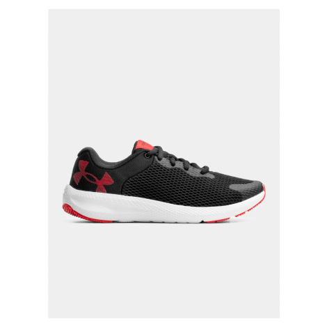 Under Armour Boty UA BGS Charged Pursuit 2 BL-BLK