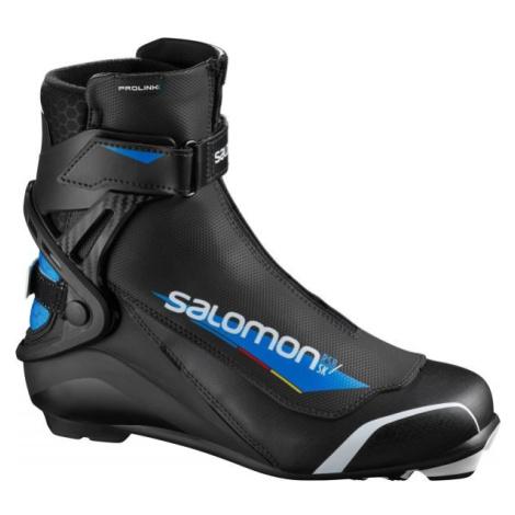 Salomon RS 8 PLK - Pánská obuv na bruslení