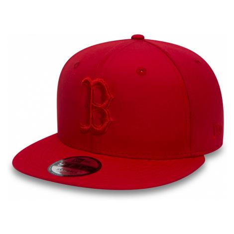 Kšiltovka New Era 9Fifty Sport Pique MLB Boston Red Sox Scarlet